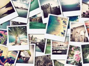 ブログに使う写真