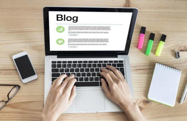 何のためにこのブログを書いているのか